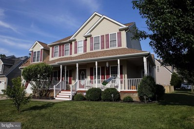 23289 Johnstown Lane, Ruther Glen, VA 22546 - MLS#: 1000225812
