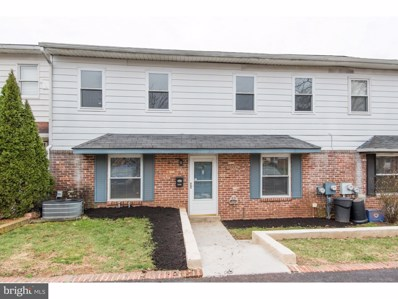 1606 Whitpain Hills, Blue Bell, PA 19422 - MLS#: 1000225820
