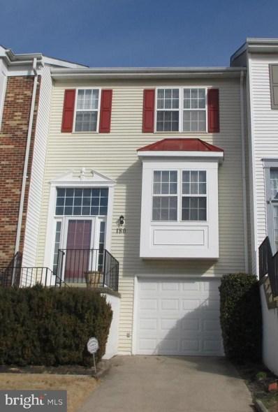 180 Pinecove Avenue, Odenton, MD 21113 - MLS#: 1000225856