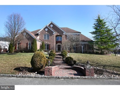 2 Canterbury Court, Moorestown, NJ 08057 - MLS#: 1000225900