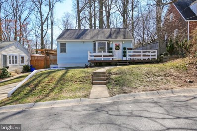 3106 Jennings Road, Kensington, MD 20895 - MLS#: 1000225946