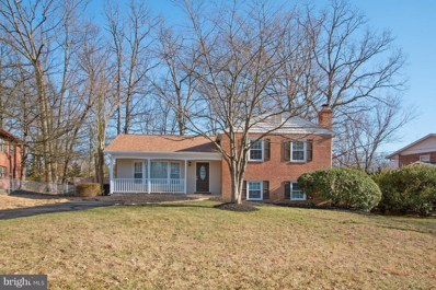 2107 Gatewood Place, Silver Spring, MD 20903 - MLS#: 1000226026