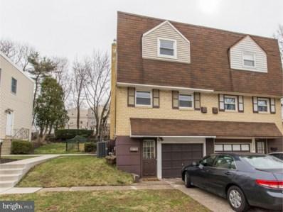 1718 N Hills Drive, Norristown, PA 19401 - MLS#: 1000226120