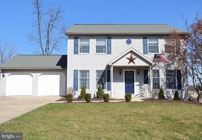 45 Shelley Drive, York Haven, PA 17370 - MLS#: 1000226126