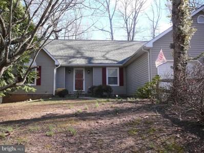 10911 Holleybrooke Drive, Spotsylvania, VA 22553 - MLS#: 1000226142