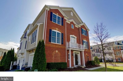 14809 Potomac Branch Drive UNIT 96A, Woodbridge, VA 22191 - MLS#: 1000226184