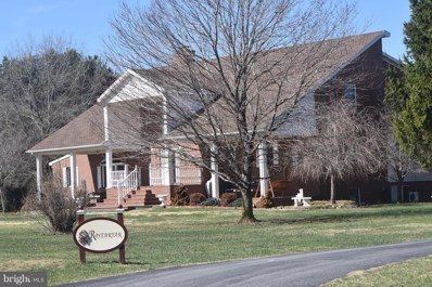 670 S Fork Road, Luray, VA 22835 - #: 1000226208
