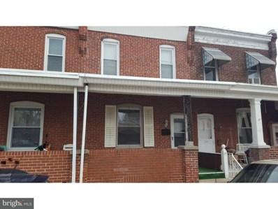 6013 VanDike Street, Philadelphia, PA 19135 - MLS#: 1000226338