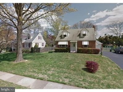 323 Taylor Road, Springfield, PA 19064 - MLS#: 1000226362