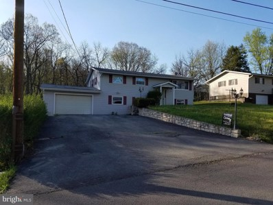 390 Dawn View Drive, Fort Ashby, WV 26719 - #: 1000226370