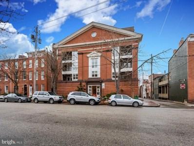 820 William Street UNIT 202, Baltimore, MD 21230 - MLS#: 1000226422