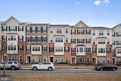 11918 Little Seneca Parkway UNIT 2452, Clarksburg, MD 20871 - MLS#: 1000226436