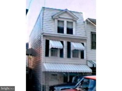 609 W Arch Street, Pottsville, PA 17901 - MLS#: 1000226558