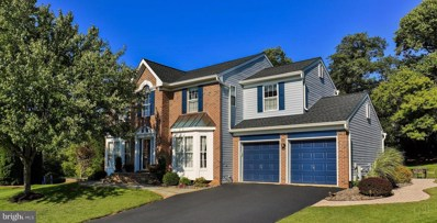 1127 Colonel Joshua Court, Westminster, MD 21157 - MLS#: 1000226818