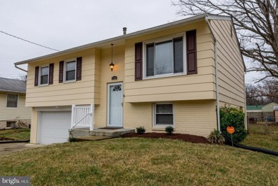 2606 Phelps Avenue, District Heights, MD 20747 - MLS#: 1000226832