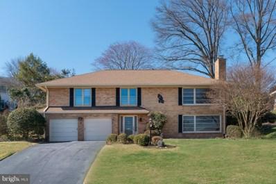 7300 Park Terrace Drive, Alexandria, VA 22307 - MLS#: 1000226834