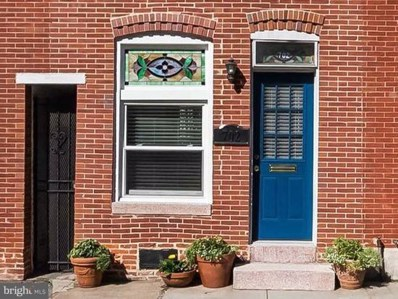 702 Rose Street, Baltimore, MD 21224 - MLS#: 1000226848