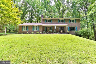9 Pinewood Farm Court, Owings Mills, MD 21117 - MLS#: 1000226934