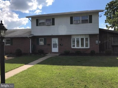 200 Hartzell Drive, Fayetteville, PA 17222 - MLS#: 1000226996
