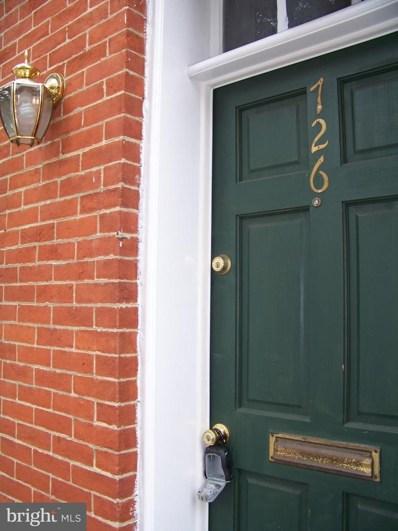 726 S Hanover Street, Baltimore, MD 21230 - MLS#: 1000227020