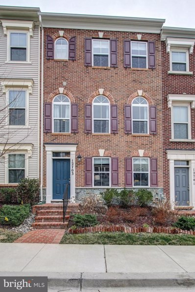 12703 Horseshoe Bend Circle, Clarksburg, MD 20871 - MLS#: 1000227102