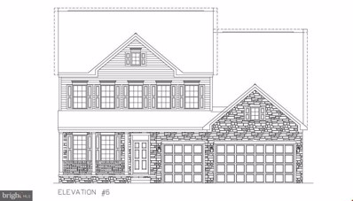 7506 Fisher Court, Jessup, MD 20794 - MLS#: 1000227130