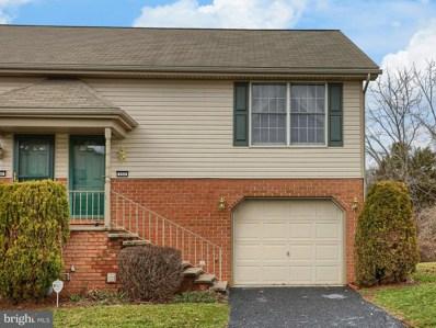 950 Woodridge Drive, Middletown, PA 17057 - MLS#: 1000227146