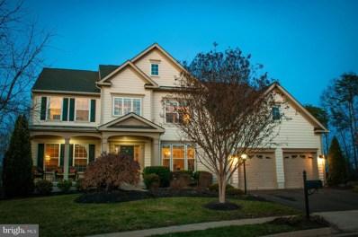 8608 Belgrove Gardens Lane, Gainesville, VA 20155 - MLS#: 1000227152