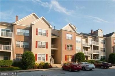 2309 Falls Gable Lane UNIT G, Baltimore, MD 21209 - MLS#: 1000227168