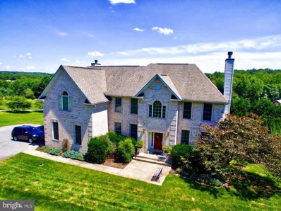 6353 Trout Stream Drive, Sykesville, MD 21784 - MLS#: 1000227344