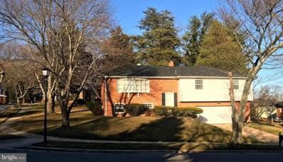 10806 Bennington Drive, Upper Marlboro, MD 20774 - MLS#: 1000227346