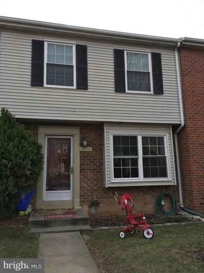 19503 Fetlock Drive, Germantown, MD 20874 - MLS#: 1000227382