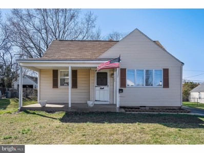 120 Upland Road, Brookhaven, PA 19015 - MLS#: 1000227518