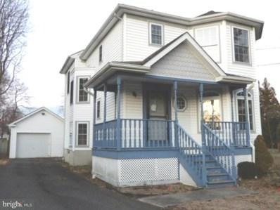 206 Wilson Avenue, Hightstown, NJ 08520 - MLS#: 1000227524