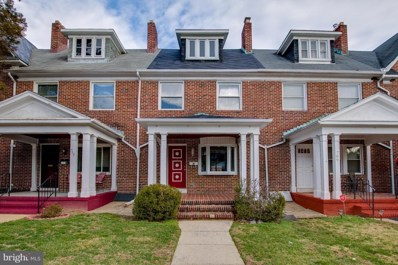 711 Woodington Road N, Baltimore, MD 21229 - MLS#: 1000227948