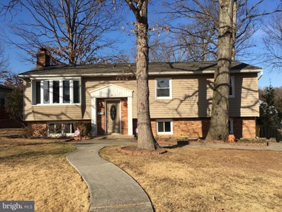 702 Maple Road W, Linthicum Heights, MD 21090 - #: 1000228032