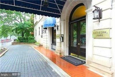 3100 Connecticut Avenue NW UNIT 406, Washington, DC 20008 - MLS#: 1000228136