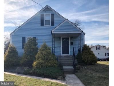 303 W Mill Road, Maple Shade, NJ 08052 - MLS#: 1000228232