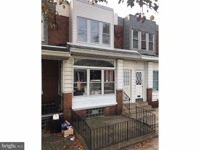 618 E Hilton Street, Philadelphia, PA 19134 - MLS#: 1000228242