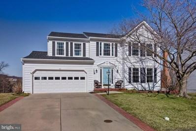 62 Fox Rock Drive, Myersville, MD 21773 - MLS#: 1000228268