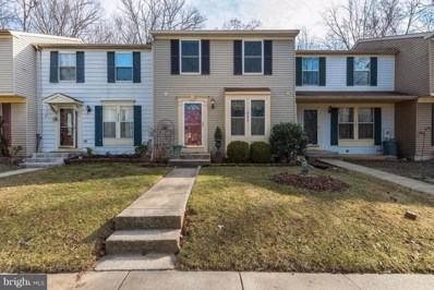 8266 Wellington Place, Jessup, MD 20794 - MLS#: 1000228274