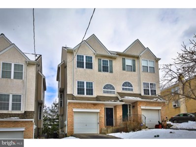 418 W 11TH Avenue, Conshohocken, PA 19428 - MLS#: 1000228278