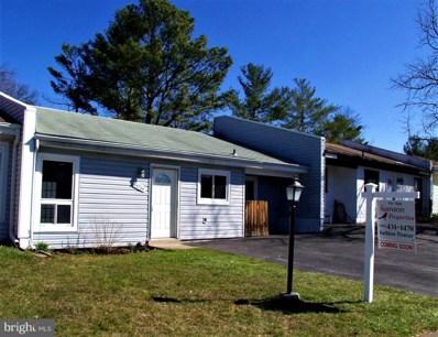 14734 Wycombe Street, Centreville, VA 20120 - MLS#: 1000228282