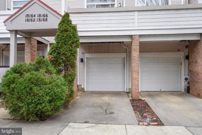 18166 Royal Bonnet Circle, Montgomery Village, MD 20886 - MLS#: 1000228286