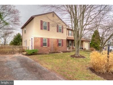 383 Cambridge Circle, Harleysville, PA 19438 - MLS#: 1000228318