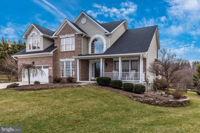 1001 Crimson Cloud Court, Mount Airy, MD 21771 - MLS#: 1000228336