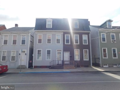 566 King Street, York, PA 17401 - MLS#: 1000228350