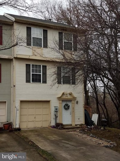 20101 Daniels Circle, Hagerstown, MD 21742 - #: 1000228398