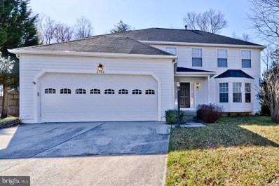 8708 Ross Street, Bowie, MD 20720 - MLS#: 1000228426