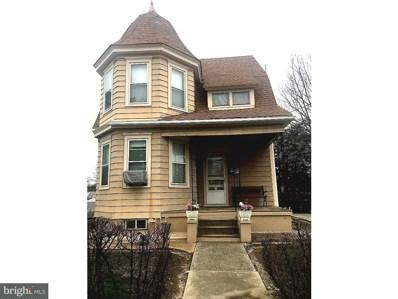 139 W Evesham Avenue, Magnolia, NJ 08049 - MLS#: 1000228458
